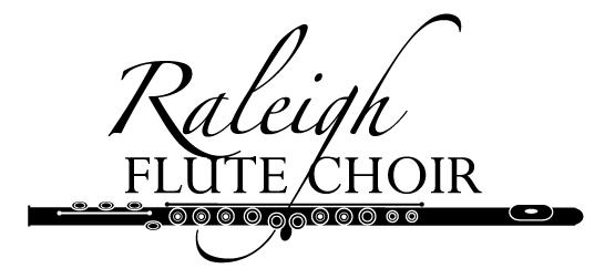 Raleigh Flute Choir